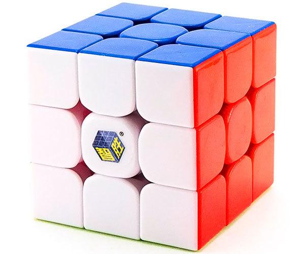 Кубик YuXin 3x3x3 Qilin Fire