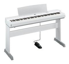 Цифровые пианино Yamaha P-255
