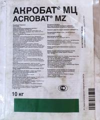 Акробат МЦ