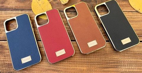 Чехол iPhone 12 Pro Max /6,7''/ Onegif Leather case