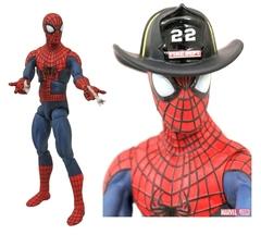 Марвел Селект Фигурка Новый Человек-паук 2