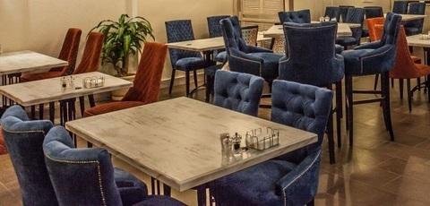 кресла для ресторанов ( модель
