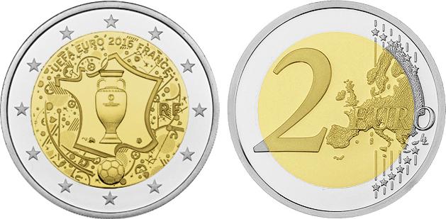 2 евро 2016 Франция. Чемпионат Европы по футболу