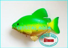 Рыбка пластмассовая №8