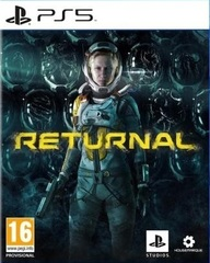 Returnal (PS5, русская версия)