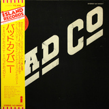 Bad Company / Bad Company (LP)