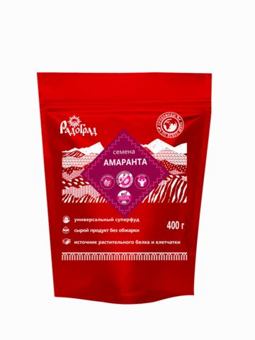 Амаранта семена, 400 г
