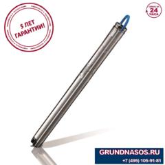 Скважинный насос Grundfos SQE 1-80