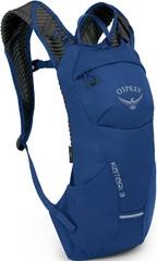 Рюкзак Osprey Katari 3, Cobalt Blue