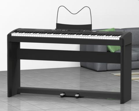 Цифровые пианино Ringway RP-20