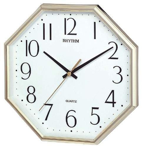 Настенные часы Rhythm CMG725BR18
