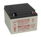 Аккумулятор EnerSys Genesis NP24-12 ( 12V 24Ah / 12В 24Ач ) - фотография
