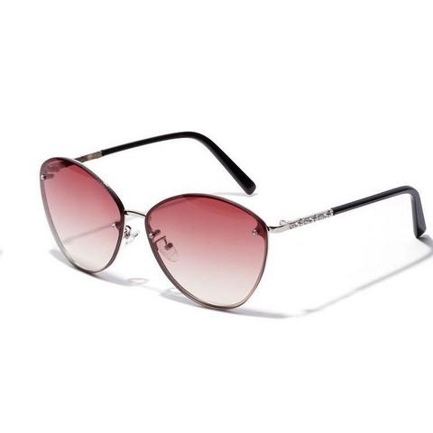 Солнцезащитные очки 1958002s Красный