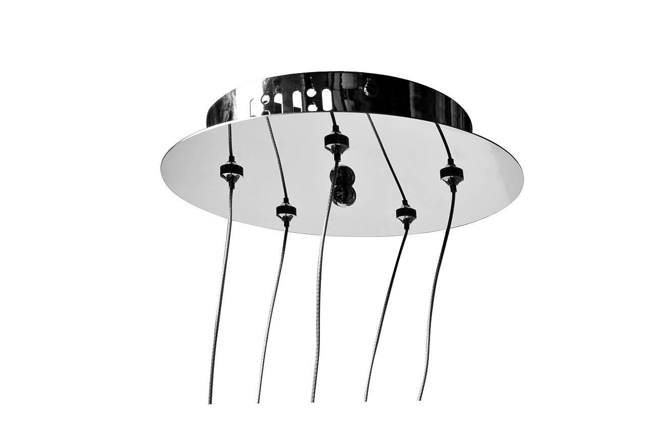 K2GD40P-5 Светильник потолочный 24х200см