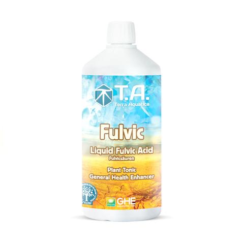 Diamond Nectar GHE / Fulvic T.A. 1L
