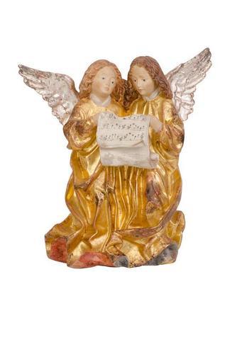 Пара ангелов