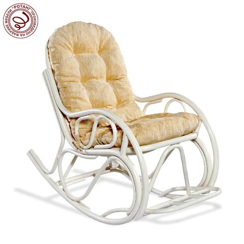 Кресло-качалка с подножкой Dreams