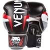 Боксерские перчатки Venum Elite Black
