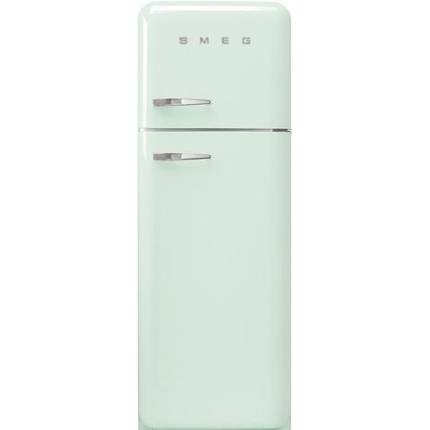 Холодильник с верхней морозильной камерой Smeg FAB30RPG5