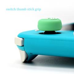 Силиконовые накладки на стики Animal Crossing (Nintendo Switch, 4 шт)