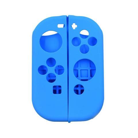Защитный чехол для контроллеров Joy-Con Nintendo Switch (2шт в комплекте)