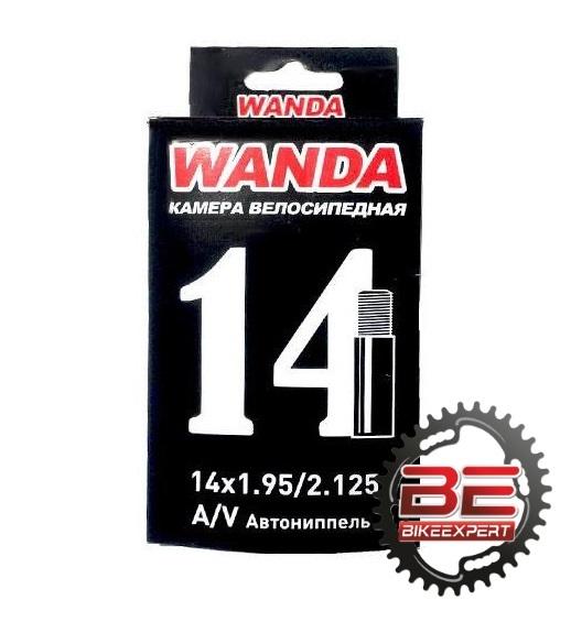 Камера Wanda 14x1,95-2,125