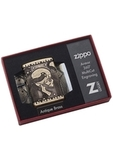 ZIPPO Armor Antique Brass 29268
