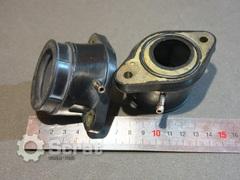Патрубки карбюратора XJR 1200 94-98 XJR 1300 98-01