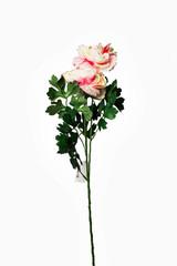 Искусственный цветок Пион розовый 62см Garda Decor 8J-13GS004-1