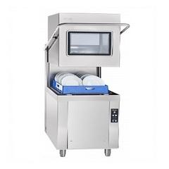 Машина посудомоечная купольного типа ABAT МПК-700К, (725х830х1490(1920) мм, 10,5кВт, 380В)