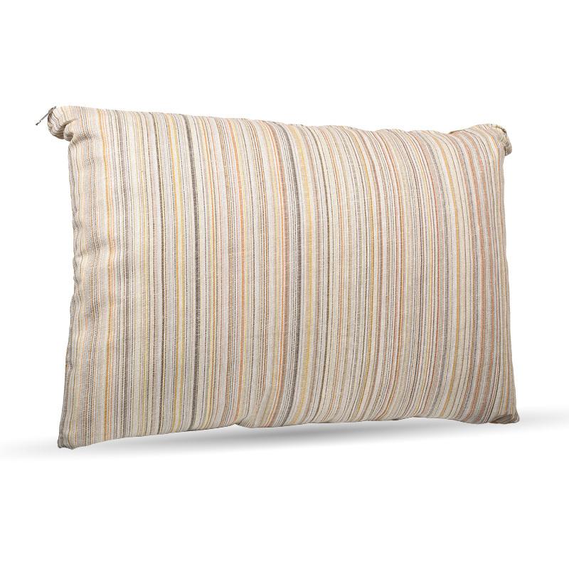Подушка для бани из сена
