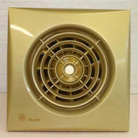 Накладной вентилятор Soler & Palau SILENT-200 CZ CHAMPAGNE