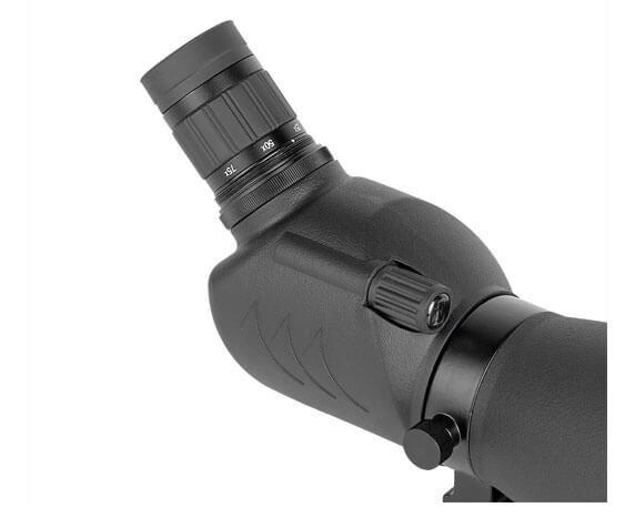 Окуляр трубы Veber 25 75 70