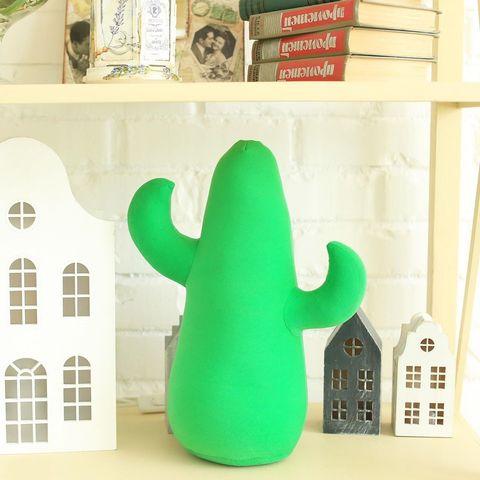 Подушка-игрушка «Кактус»-2