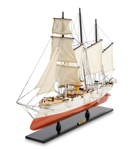 Модели кораблей