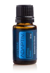 Смесь эфирных масел doTERRA  Adaptiv Calming Blend / Адаптив, Успокаивающая смесь  15 мл