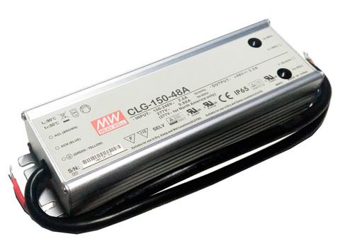 Источник питания Mean Well CLG-150-48A