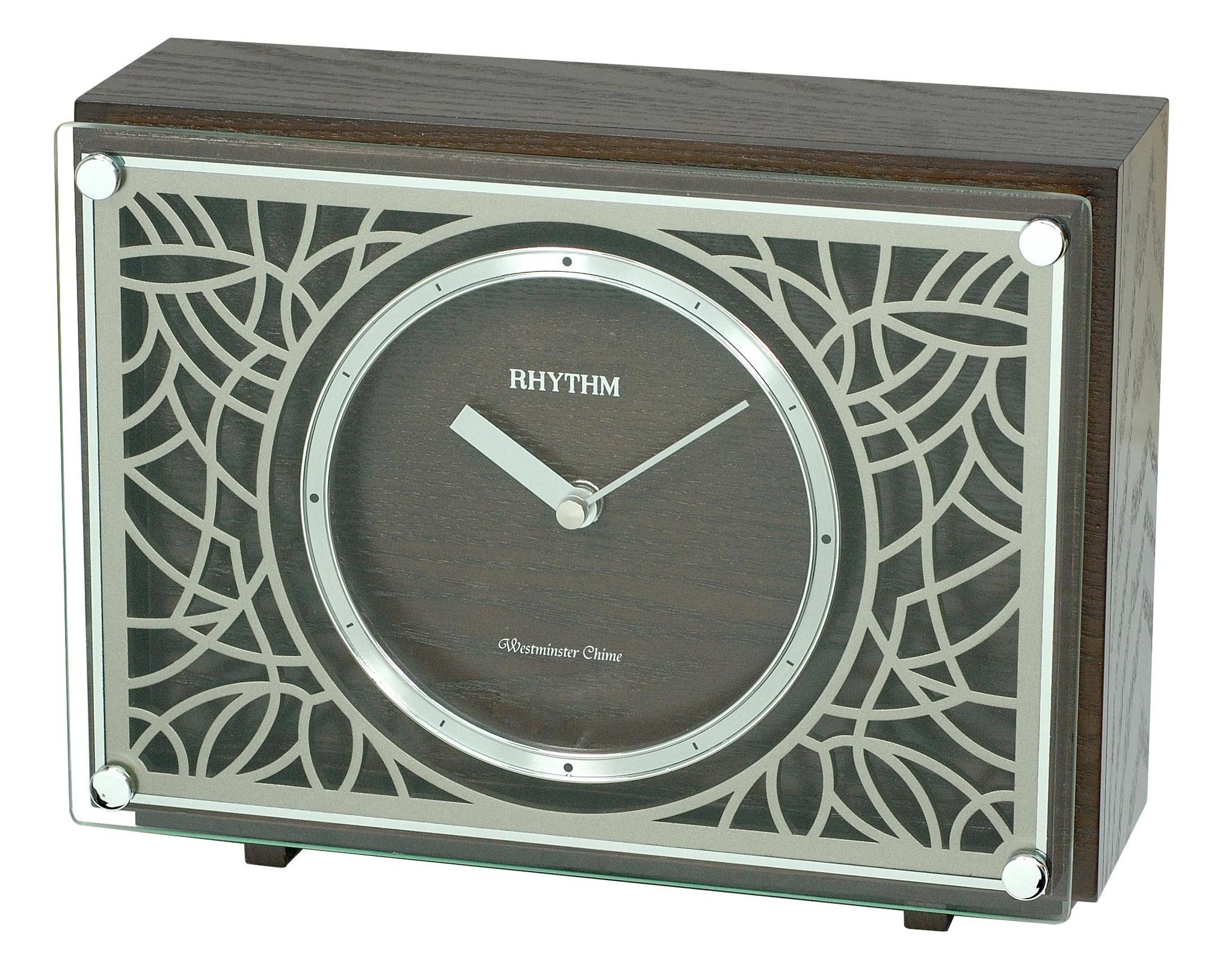 Настольные часы Rhythm CRH211NR06