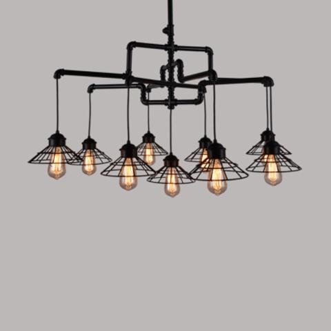 Подвесной светильник 1064 by Art Retro