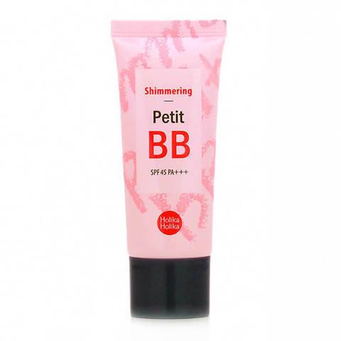 HOLIKA HOLIKA Petit BB Shimmering ББ крем для лица