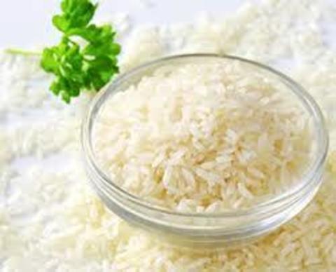 Рис Жасмин, 1 кг.