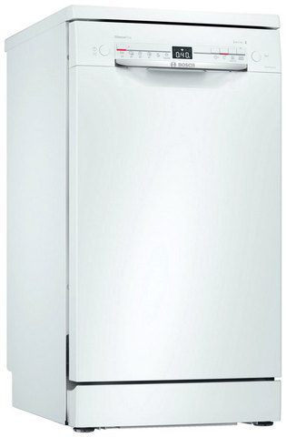 Посудомоечная машина шириной 45 см Bosch SPS2IKW4CR
