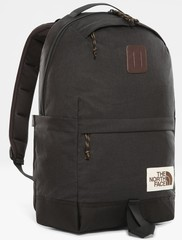 Рюкзак The North Face Daypack Tnf Black Heather