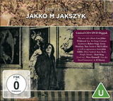 Jakko M Jakszyk / Secrets & Lies (Limited Edition)(CD+DVD)