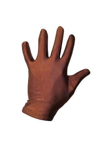 Перчатки многоразовые кофейный цвет