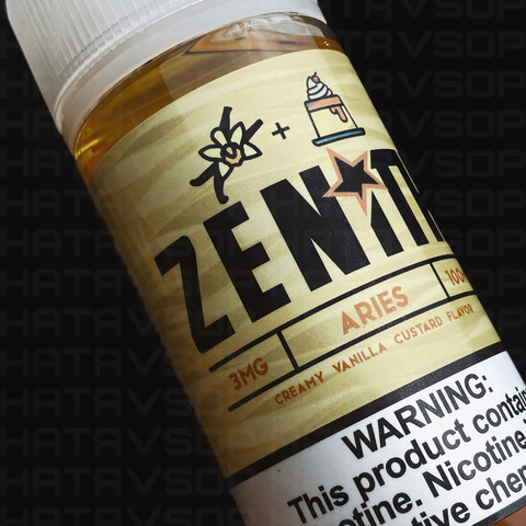 Zenith ARIES