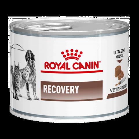Royal Canin Recovery (canine/feline) Консервы для животных при анорексии