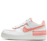 Кроссовки  женские Nike Air Force 1 Shadow White\Pink