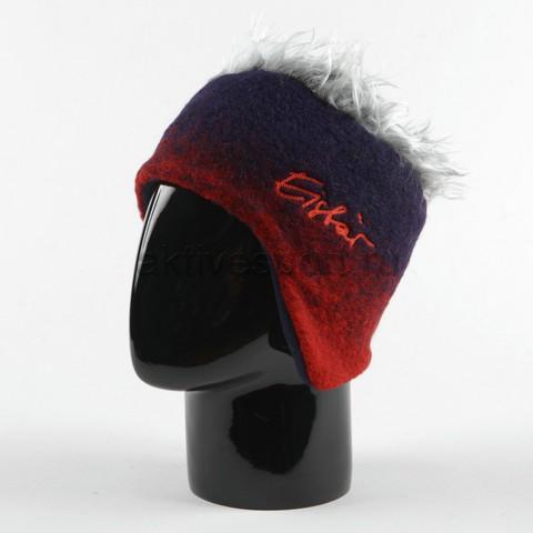 Картинка шапка с ушами Eisbar alpen cocker 332 - 1