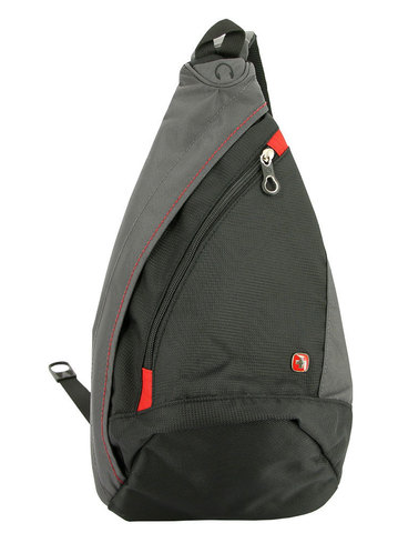 Швейцарский рюкзак WENGER 1092230 с одним плечевым ремнем